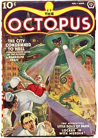 The Octopus (March 1935)