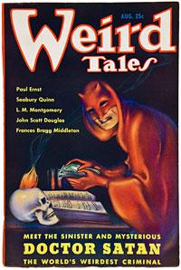 Weird Tales (August 1935)