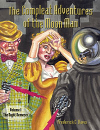 The Compleat Adventures of the Moon Man
