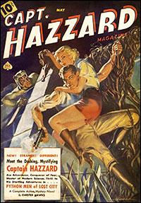 Capt. Hazzard