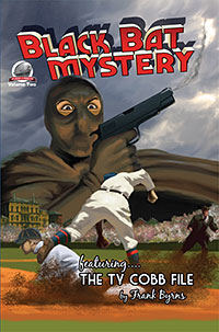 Black Bat Mystery, Vol. 2