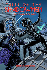 Tales of the Shadowmen, Vol. 5