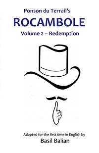 Rocambole, Vol. 2: Redemption