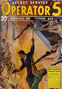 Operator #5 (November-December 1937)