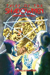Tales of the Shadowmen: Gentlemen of the Night