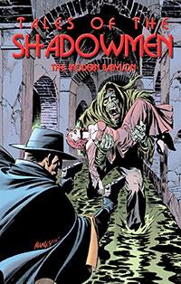 Tales of the Shadowmen, Vol. 1