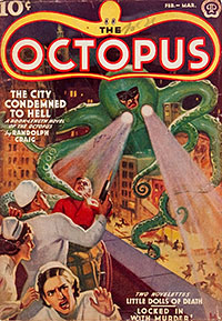 The Octopus (February-March 1939)