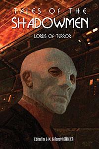 Tales of the Shadowmen, Vol. 4