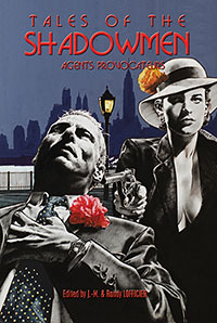 Tales of the Shadowmen, Vol. 8