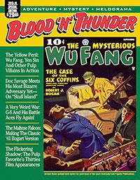 'Blood 'n' Thunder' (#38-40)