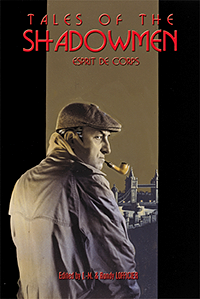 'Tales of the Shadowmen, Vol. 10'