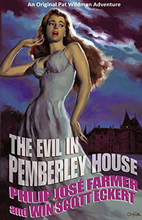 """The Evil in Permberley House"""