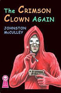 """""""The Crimson Clown Again"""""""