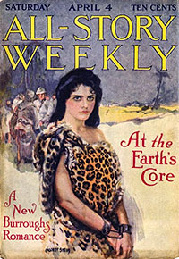 """All-Story Weekly"" (April 4, 1914)"
