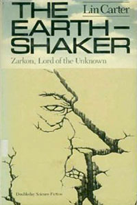 """The Earth-Shaker"""