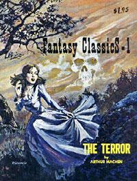 """""""Fantasy Classics"""" No. 1"""