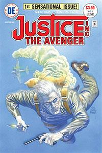 """""""Justice Inc."""" No. 1"""