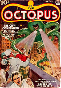 """The Octopus"" February/March 1939"