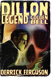 """Dillon and the Legend of the Golden Bell"""