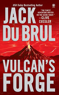 """""""Vulcan's Forge"""""""