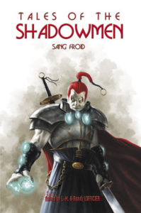 'Tales of the Shadowmen #13: Sang Froid'