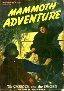 'Mammoth Adventure' (November 1946)