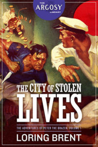 """The City of Stolen Lives"""