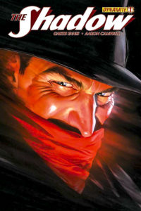 Dynamite's 'The Shadow' No. 1