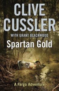 """Spartan Gold"""