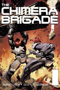 'The Chimera Brigade'