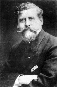 Arnould Galopin