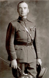 Major Malcolm Wheeler-Nicholson