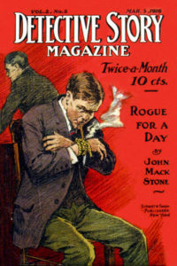 """Detective Story Magazine' (March 5, 1916)"