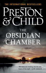 """The Obsidian Chamber"""