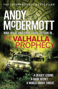 'The Valhalla Prophecy'