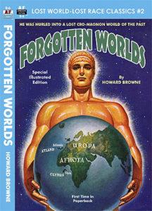 'Forgotten Worlds'