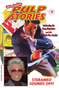 'Windy City Pulp Stories' #17
