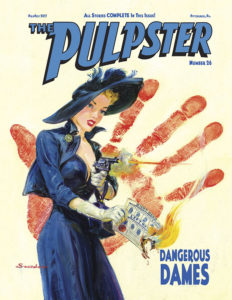 'The Pulpster' #26