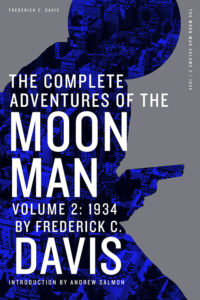 'The Complete Adventures of the Moon Man,' Vol. 2