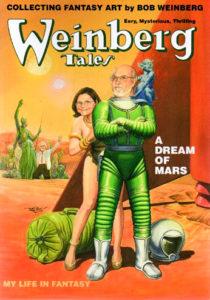 'Weinberg Tales'