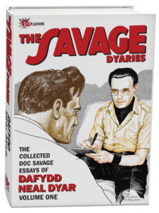 'The Savage Dyaries'