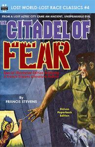 'The Citadel of Fear'