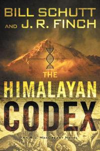 'The Himalayan Codex'
