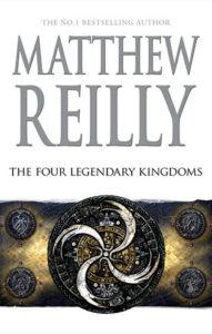 """The Four Legendary Kingdoms"""