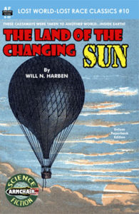 'The Land of the Changing Sun'