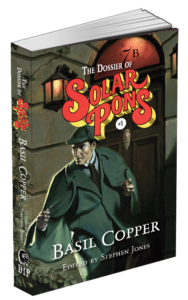 'The Dossier of Solar Pons'