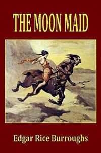 'The Moon Maid'