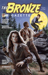 'The Bronze Gazette' #79
