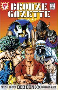 'The Bronze Gazette Special Edition' #2