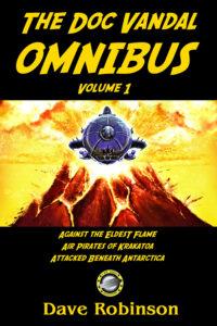 'The Doc Vandal Omnibus Vol. 1'